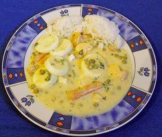 Schnelles Eierfrikassee, ein sehr schönes Rezept aus der Kategorie Kochen. Bewertungen: 53. Durchschnitt: Ø 4,2.