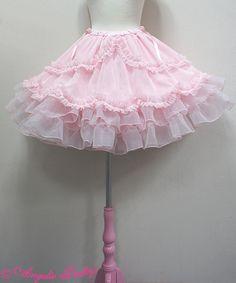Angelic Pretty Fairy Princessスカート