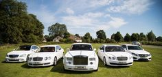 Hire London  Car hire London is an essential part of any wedding, birthday, party or any other occasion. With media hype like TV programmes dedicated to weddings and celebrity weddings