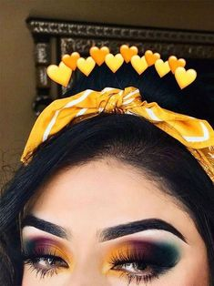 35 Hottest Eye Makeup Looks For Day And Evening , eye shadow . - - 35 Hottest Eye Makeup Looks For Day And Evening , eye shadow Makeup Eye Looks, Dramatic Eye Makeup, Colorful Eye Makeup, Natural Eye Makeup, Makeup For Green Eyes, Blue Eye Makeup, Cute Makeup, Smokey Eye Makeup, Hooded Eye Makeup