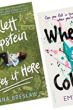 Teen Vogue's April Reading List: The Best Books You Need to Know Now | Teen Vogue