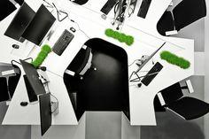 Gallery - Skytech Office / Vaida Atkocaityte + Akvile Mysko-Zviniene - 3