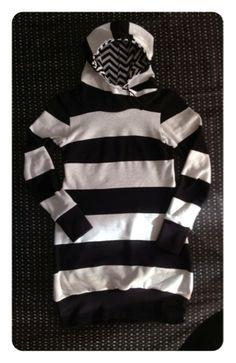 Karkelot: Mustavalkoista ompelua