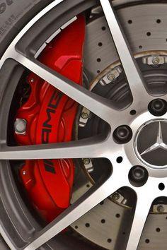 AMG brakedisc