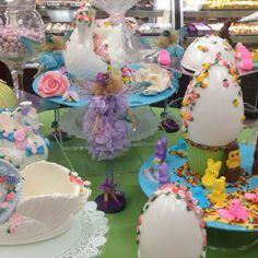 Chocolate Swan Bunny Egg Chocolate Bunny, Swan, Egg, Cake, Desserts, Eggs, Tailgate Desserts, Swans, Deserts