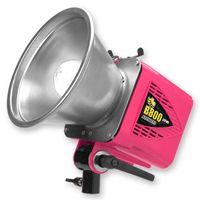 AlienBees: B800 Monolight: 800 Watt seconds for under $300. Not bad!