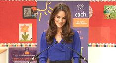 32 reasons why Kate Middleton is the most perfect person alive...#2 she is the Duchess of Cambridge.