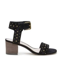 8db251263b2 Beverly Block Heel Sandal - black-5
