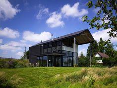 Maas Architecten » woonhuis gouderak
