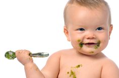 Baby+Food:+Homemade,+Store+Bought,+Or+Whatever+The+Kid+Will+Eat?