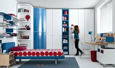 furniture-incredible-multifunction-furnitures-design-idea-with-closet-and-bookshelves-in-trendy-teens-bedroom-25-beauteous-ikea-closet-furnitures-and-room-for-your-bedroom. The best children room storage ideas to discover just in time www.homedecorideas.eu