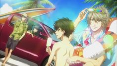 Super Lovers outro!