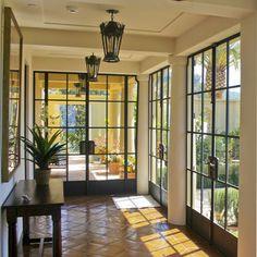 Steel Windows/Doors