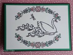 Swan Lake for #gdp061