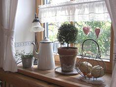 Landliebe-Cottage-Garden: Esszimmer
