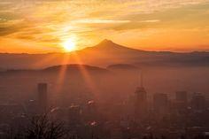 5 Things You'll Enjoy Doing in Portland, Oregon