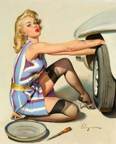 Quick-Change-by-Gil-Elvgren.jpg (2412×3000)