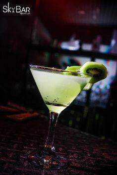 Martini, Tableware, Glass, Discos, Recipes, Dinnerware, Drinkware, Tablewares, Corning Glass
