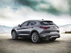 Hoge hebfactor: Alfa Romeo Stelvio First Edition is bestelbaar