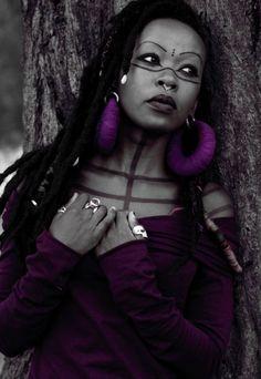 Black Goths   Afro Punk