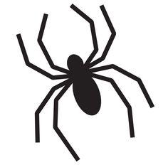 1000+ images about Spider stencil on Pinterest | Halloween ...