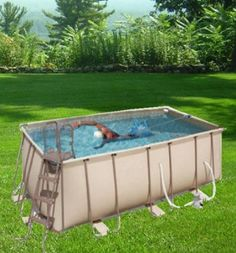 Choosing a Swim Spa or Exercise Pool for Swimming | Swimming ...