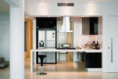 Cozinha dos sonhos: 8 ambientes modernos e confortáveis - Casa