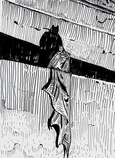 Moebius's Batman