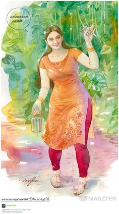 Sexy Painting, Woman Painting, Old Paintings, Indian Paintings, Indian Art Gallery, Indian Women Painting, Hindu Statues, Mother Art, Beauty In Art