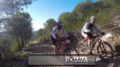 Me ha gustado este vídeo en YouTube: Viendo la Val Serena Bike Race @ValSerenaBR en la subida al #MonteArrazauces
