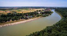 Körös-torok, a magyar homokos tengerpart   Sokszínű vidék