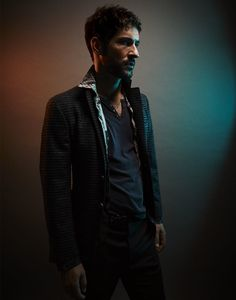 TomEllisFans — Great pics of #TomEllis by #MattHolyoak for...