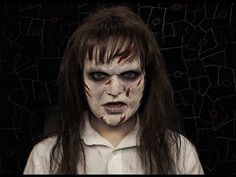 40 Halloween Costumes Will Scare the Living Daylights Out of You - Hongkiat