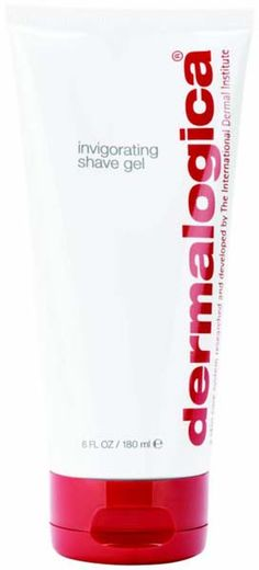 3. Dermalogica Soothing Shave Cream