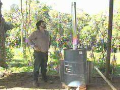 SOLO - FERTILIZANTES - CARVÃO - Fertilizante caseiro e usado para plantas frutiferas