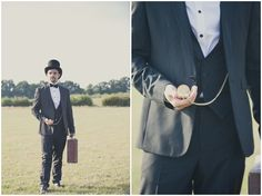 Escape to Oz: Quirky  Colourful Wedding Shoot » Favdig