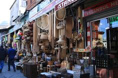 Souvenirs that will transport Istanbul's eating and drinking culture back to your own table.