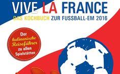 Es lebe Frankreich…