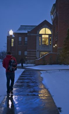 Taylor Hall of Humanities