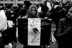20NovCDMX-Ayotzinapa