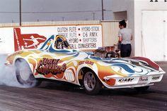 Lil' John Lombardo Corvette FC 7