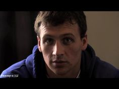 Peeing in Pools with Ryan Lochte? Seriously, if Ryan Lochte was in the pool, I really wouldn't care if he peed in it.