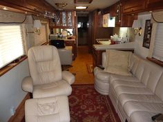 DIY with photos: Cork Flooring Installation In An RV