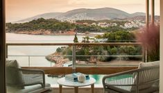 Four Seasons Hotel Astir Palace Hotel Athens is a luxury escape resting on a peninsula along the Athens Riviera, just from the historic city centre. Best Hotel Deals, Best Hotels, Athens Hotel, Athens Greece, Philadelphia Hotels, Greece Hotels, Luxury Escapes, Rooftop Restaurant, Palace Hotel