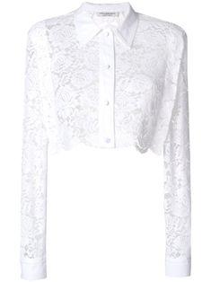 Outfits Imágenes Camisas De Mejores Encaje Fashion Cortas 38 ZfUBHf