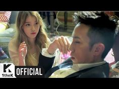 [MV] IU(아이유) _ The red shoes(분홍신) This music video is a masterpiece.