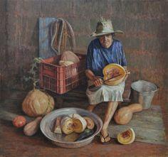 RODRIGO ZANIBONI   Painters from Brazil   Pinterest www.pinterest.com640 ×…