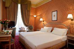 Hotel De La Ville - Milan