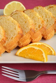 Haz paso a paso este bizcocho esponjoso y húmedo, con mandarina
