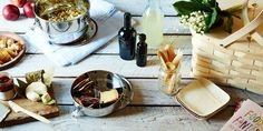 Lunch on the Lawn - Summer Essentials: http://food52.com/provisions/collections/lunch-on-the-lawn?src=shop_carousel #Food52